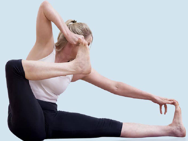 Yoga Mat | Folded Yoga Mat | Flex-n-fly