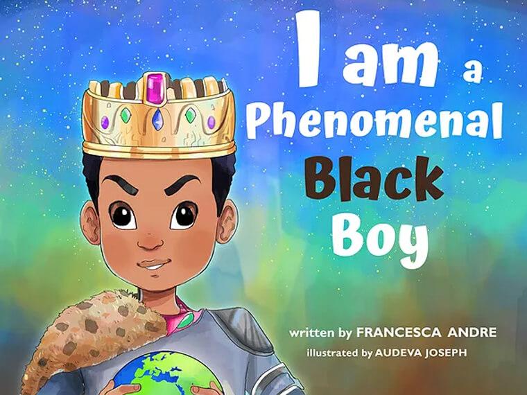 I Am a Phenomenal Black Boy